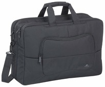 сумки и чехлы Сумка 17.6 RIVACASE 8455 Black