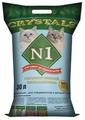 Наполнитель N1 Crystals (30 л)