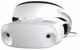Очки виртуальной реальности DELL Visor Windows Mixed Reality Headset