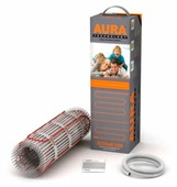 Нагревательный мат AURA Heating МТА 1350Вт
