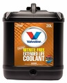 Антифриз VALVOLINE HD Extended Life Concentrate,