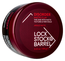 Lock Stock & Barrel Глина Disorder Matte Clay