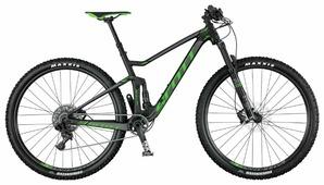 Горный (MTB) велосипед Scott Spark 945 (2017)