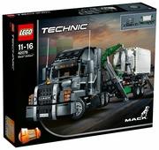 Конструктор LEGO Technic 42078 Грузовик MACK