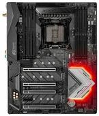Материнская плата ASRock Fatal1ty X299 Professional Gaming i9