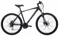 Горный (MTB) велосипед Conquistador Bruce 27.5 (2016)