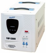 Стабилизатор напряжения однофазный RUCELF СтАР-12000 (10 кВт)