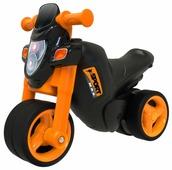 Каталка-толокар BIG Sport-Bike (56361) со звуковыми эффектами