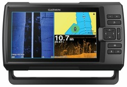 Эхолот Garmin STRIKER PLUS 9SV