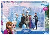 Пазл Step puzzle Disney Холодное сердце (95028), 260 дет.