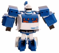 Трансформер YOUNG TOYS Tobot Mini Zero 301029