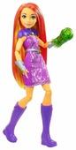 Кукла Mattel DC Superhero Girls Starfire, 30 см, DVG20