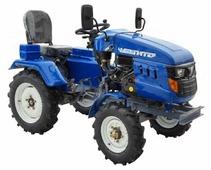 Мини-трактор Чувашпиллер Русич Т-12