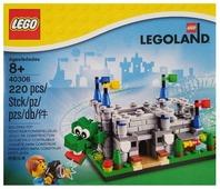 Конструктор LEGO Promotional 40306 Замок Леголэнд