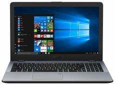 "Ноутбук ASUS VivoBook 15 X542UF (Intel Core i5 8250U 1600 MHz/15.6""/1920x1080/8GB/500GB HDD/DVD нет/NVIDIA GeForce MX130/Wi-Fi/Bluetooth/Endless OS)"
