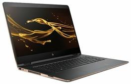 Ноутбук HP Spectre 15-bl100 x360