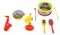 Играем вместе набор инструментов Маша и Медведь B596165-R2
