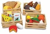 Набор продуктов Melissa & Doug Food Groups 271