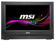 """Моноблок 18.5"""" MSI AP190"""