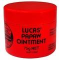 Lucas' Papaw Бальзам для губ 75 г
