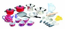Набор посуды PlayGo 6979