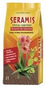 Субстрат гранулят Seramis для кактусов и суккулентов 2.5 л.