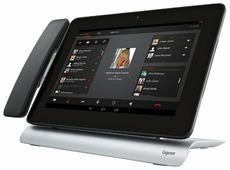 VoIP-телефон Gigaset Maxwell 10S