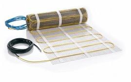 Электрический теплый пол Veria Quickmat-150 2-с 2.5м2 375Вт