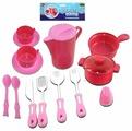 Набор посуды ABtoys Помогаю Маме PT-00326