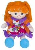 Мягкая игрушка Gulliver Кукла Гвоздичка 30 см