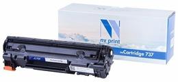 Картридж NV Print 737 для Canon