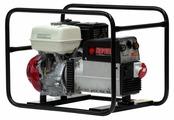 Бензиновый генератор EUROPOWER EP200X DC (5200 Вт)