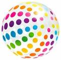 Пляжный мяч Intex Джамбо 59065