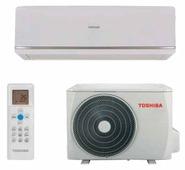 Настенная сплит-система Toshiba RAS-24U2KH3S-EE / RAS-24U2AH3S-EE