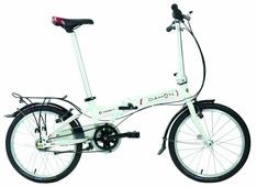 Городской велосипед Dahon Vitesse i7 (2016)