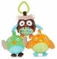 Набор SKIP HOP Трио пташек (SH 307505)