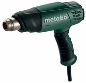 Строительный фен Metabo H 16-500 Case