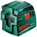 Лазерный уровень BOSCH PCL 10 Set (0603008121) со штативом
