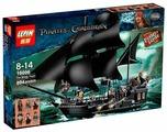 Конструктор Lepin Pirates of the Caribbeans 16006 Черная Жемчужина