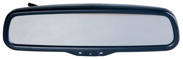 Автомобильный монитор Interpower IP-430AV