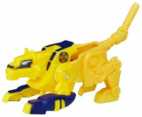 Трансформер Playskool Transformers Свифт. Друзья-спасатели (Трансформеры-спасатели) B4958