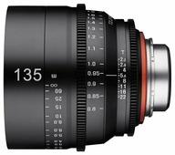 Объектив Xeen 135mm T2.2 Nikon F