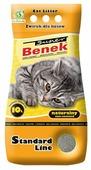 SUPER BENEK Наполнитель S Benek 10л натуральный