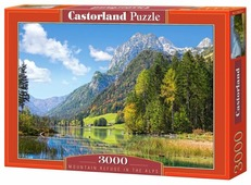 Пазл Castorland Mountain Refuge in the Alps (C-300273), 3000 дет.
