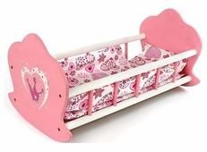 Mary Poppins Кроватка-люлька Корона (67115)