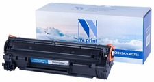 Картридж NV Print CB435A/CB436A/CE285A/725 для HP и Canon