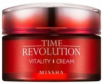 Крем Missha Time Revolution Vitality 50 мл