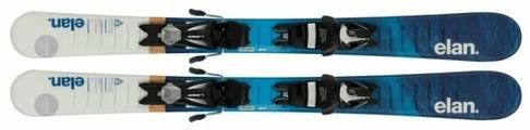 Горные лыжи Elan Pinball Pro (17/18)