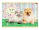 Альбом для рисования Hatber Маленькие друзья 29.7 х 21 см (A4), 100 г/м², 40 л.