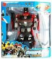 Трансформер Machine Boy Суперботы. Ответный удар D636825